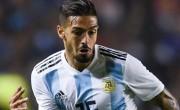 阿根廷西汉姆明星膝盖受伤,佩罗蒂可以接替他世界杯预选赛非洲区